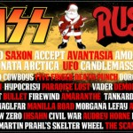 Sweden Rock Festival - (c) www.swedenrock.com